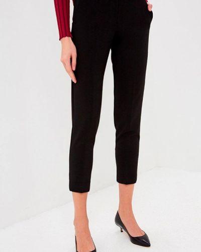 Черные классические брюки French Connection