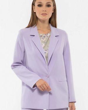 Костюм фиолетовый Vladi Collection