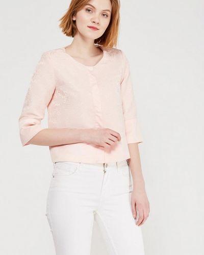 Пиджак розовый Incity