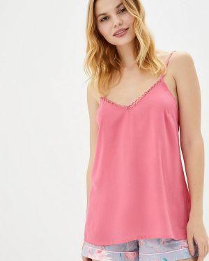 Пижамная розовая пижама Cyberjammies
