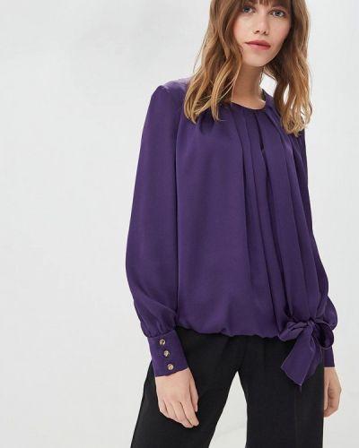 Блузка - фиолетовая Devore