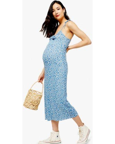 Сарафан для беременных турецкий Topshop Maternity