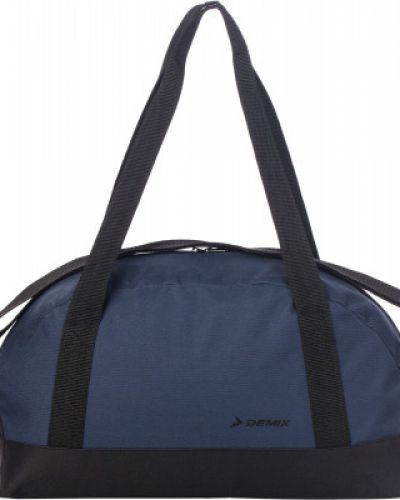 Спортивная сумка для ноутбука для обуви Demix