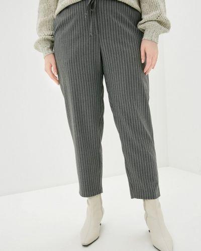 Серые брюки Intikoma