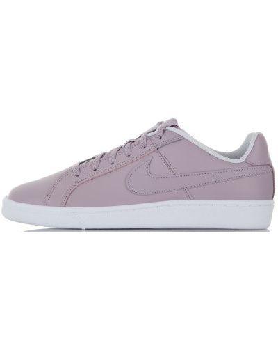 Кеды теннисные на шнуровке Nike