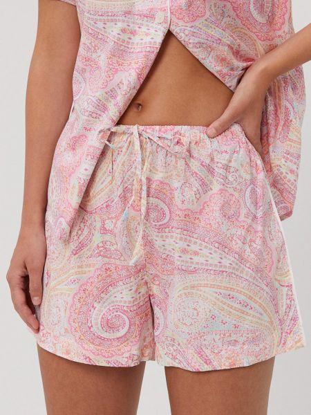 Пижамная пижама Lauren Ralph Lauren