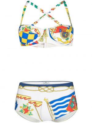 Пляжные бикини эластичные Etro