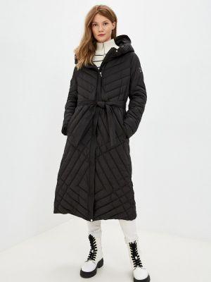 Утепленная куртка - черная Rinascimento