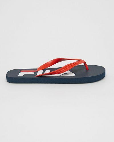Спортивные сандалии темно-синий синий Fila