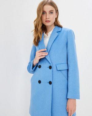 Пальто пальто двубортное Ostin