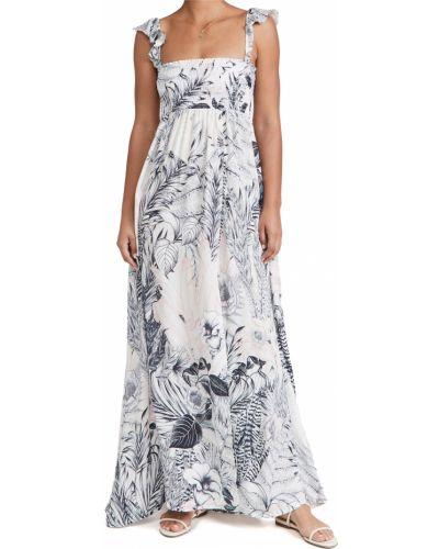 Платье Agua Bendita