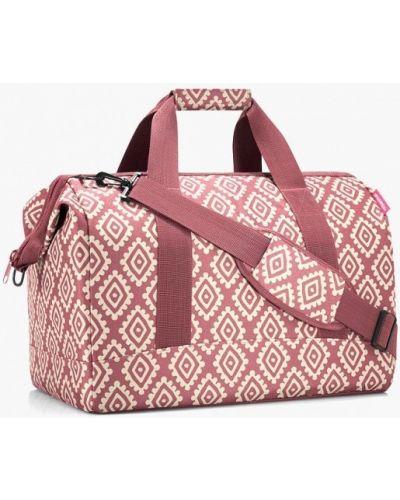 Дорожная сумка розовый Reisenthel®
