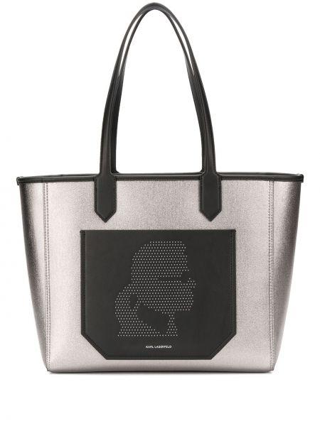 Сумка шоппер сумка-тоут с ручками Karl Lagerfeld