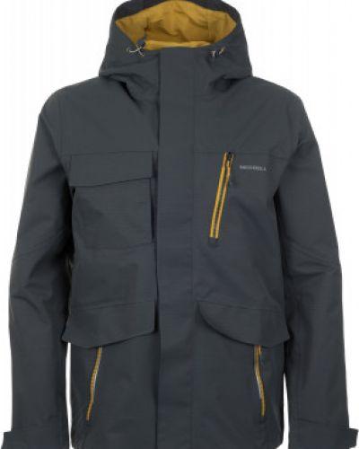 Куртка с капюшоном спортивная с манжетами Merrell