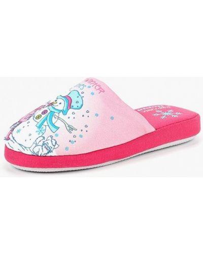 Тапочки розовый Beppi