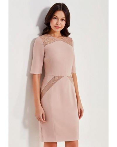 Платье футляр весеннее Lusio