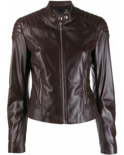 Короткая куртка с манжетами Belstaff