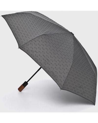 Зонт серый Armani Exchange