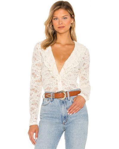 Нейлоновая рубашка Bardot