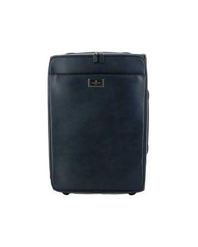 Черный чемодан Corneliani