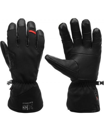 Rękawiczki - czarne Karrimor