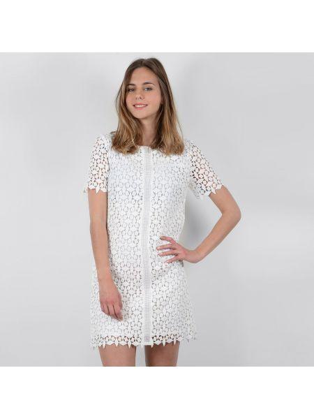 Платье мини прямое Molly Bracken