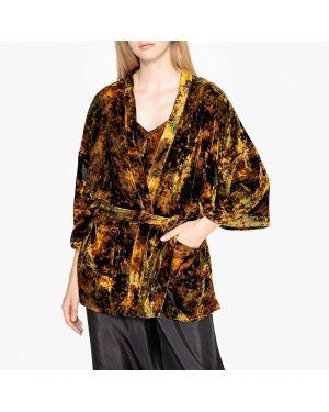 Жакет кимоно с поясом Mes Demoiselles