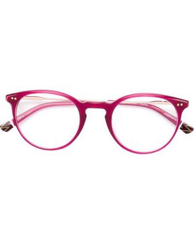 Очки металлические - розовые Etnia Barcelona