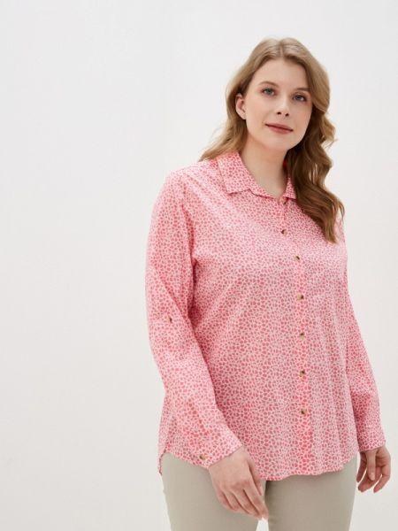 Рубашка с длинным рукавом розовый Marks & Spencer
