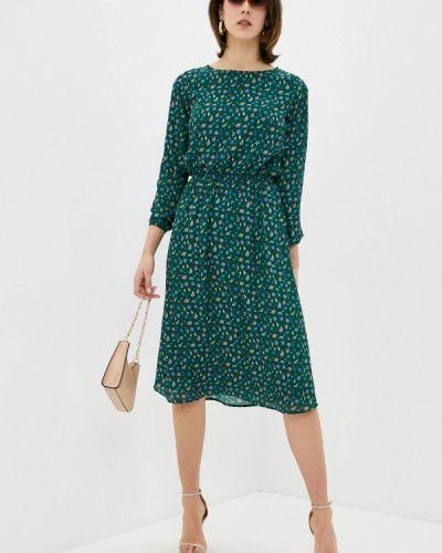 Платье - зеленое Vittoria Vicci
