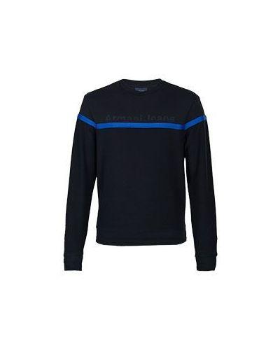 Черный свитер Armani Jeans
