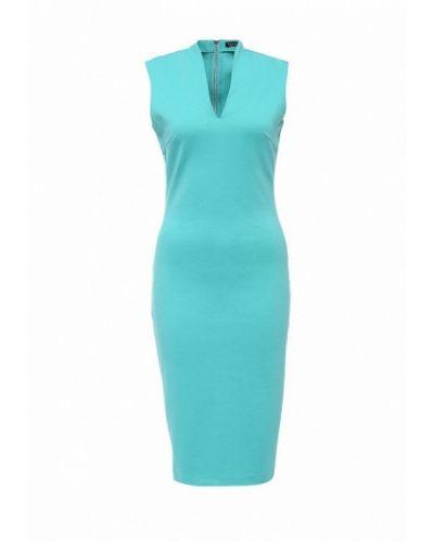 Платье бирюзовый платье-сарафан Bestia