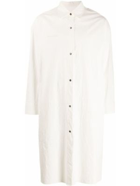 Классическая рубашка оверсайз Wwwm