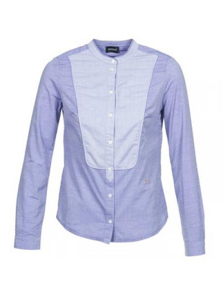 Niebieska koszula Kookai
