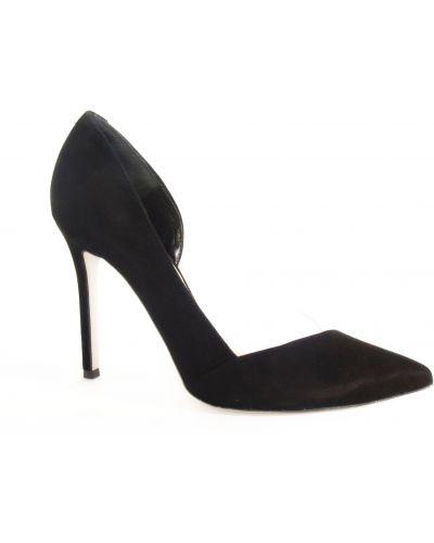 Туфли - черные Bravo Moda