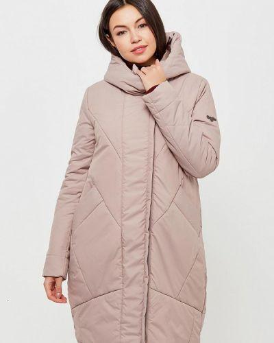 Утепленная куртка весенняя Grishko