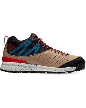 Кожаные кроссовки Nike Acg