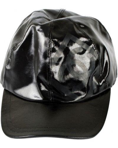 Biała kapelusz Chanel Vintage