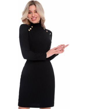 Деловое платье повседневное платье-сарафан Nikol