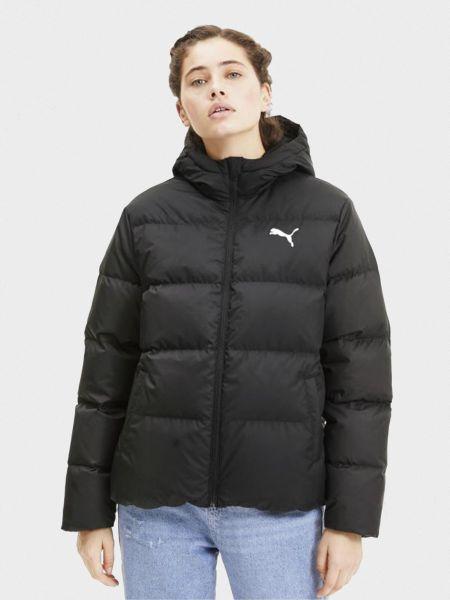 Брендовая спортивная куртка Puma