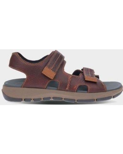 Повседневные текстильные сандалии Clarks
