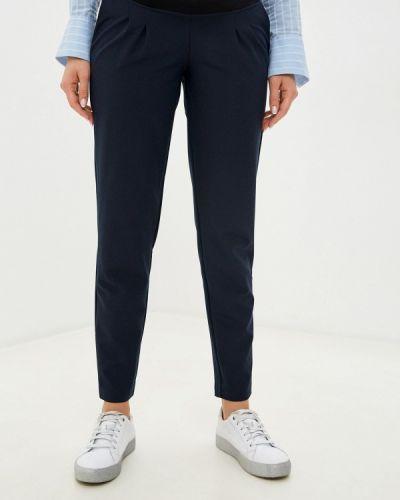 Синие повседневные брюки Mammysize