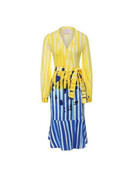 Платье Stella Jean