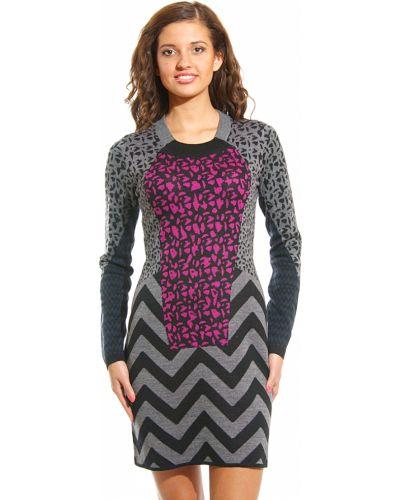 Шерстяное платье Armani Jeans