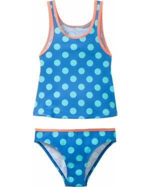 Синий купальник Bonprix