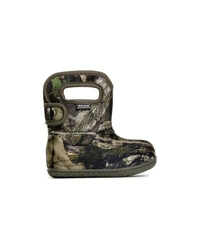 Зимние ботинки зимние водонепроницаемые Bogs