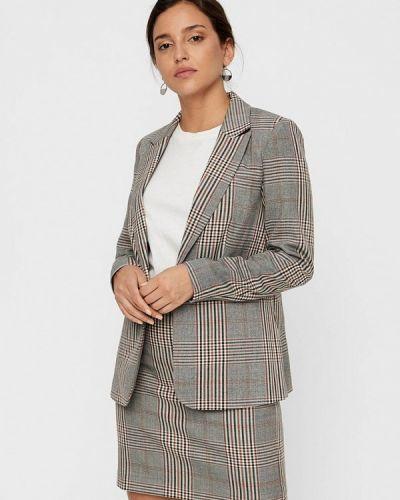 Пиджак серый Vero Moda