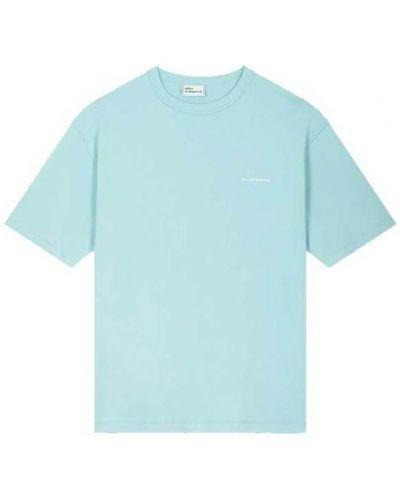 Zielona t-shirt Drole De Monsieur