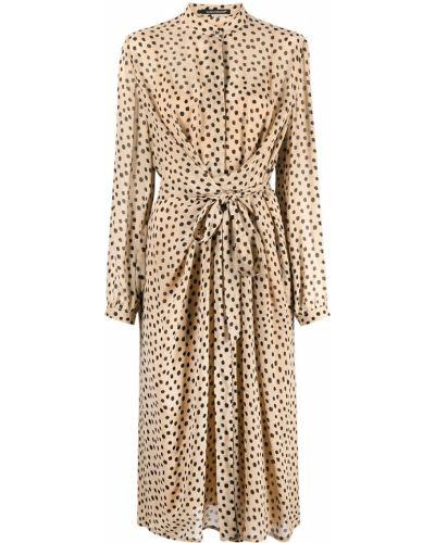 Платье макси длинное Luisa Cerano