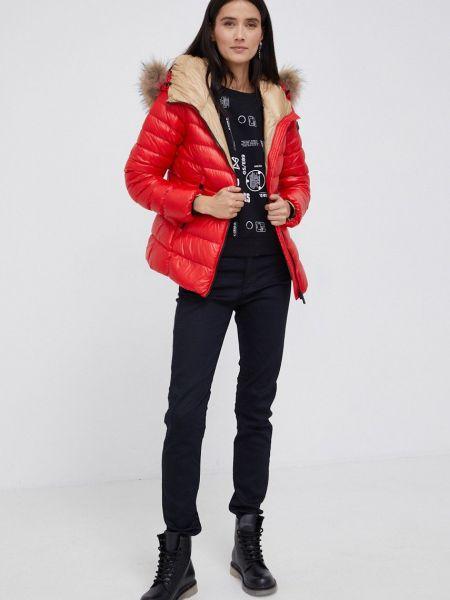 Куртка короткая Hetrego
